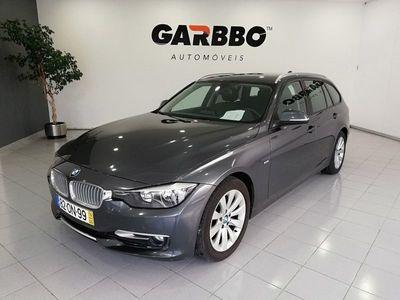 usado BMW 320 MODERNE