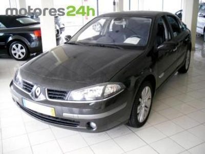 usado Renault Laguna 2.0 dCi Privilege Luxe
