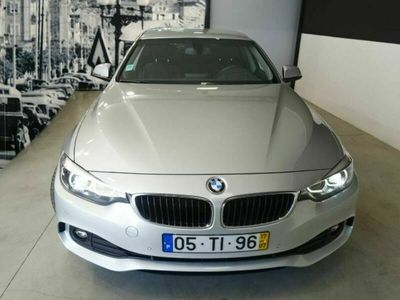 usado BMW 420 Gran Coupé D Sport Auto