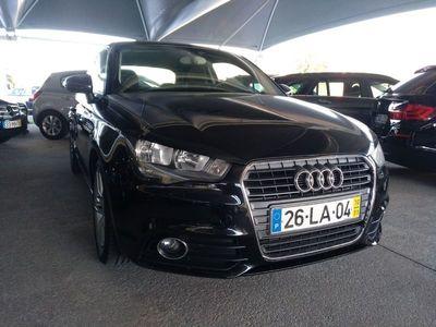 usado Audi A1 1.6 TDi 105CV Sport