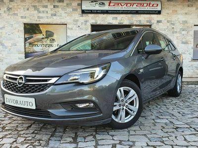 usado Opel Astra Sports Tourer 1.6 CDTI Business Edition S/S