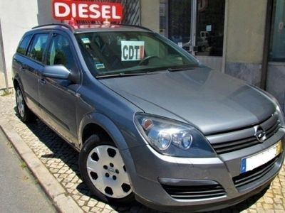 usado Opel Astra Caravan 1.7 CDTI EnjoyViatura de retoma