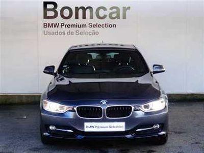 usado BMW 320 Série 3 d Touring Auto Line Sport