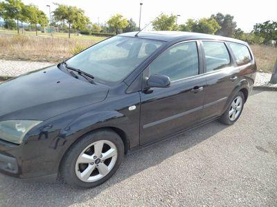 usado Ford Focus SW ---