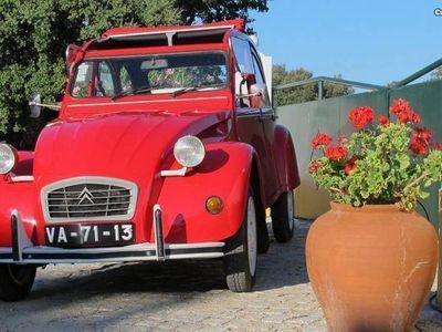 usado Citroën 2CV club -
