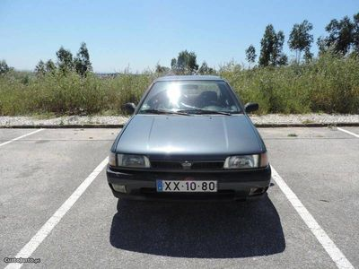 usado Nissan Sunny 1.4 SLX - 91