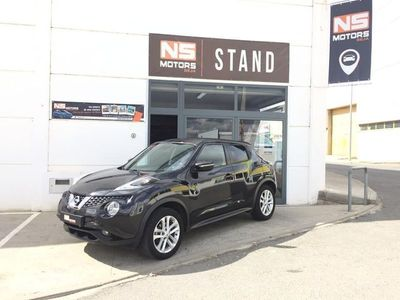 usado Nissan Juke Business Edition