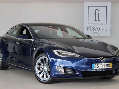 usado Tesla Model S 100 D