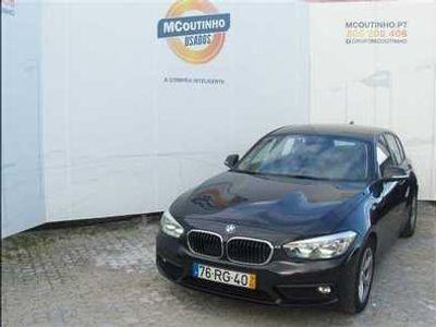 usado BMW 116 Série 1 d