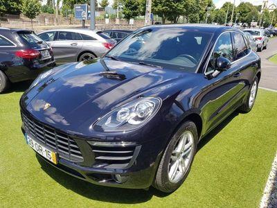 usado Porsche Macan S Nacional Único dono