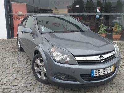 usado Opel Astra GTC Van