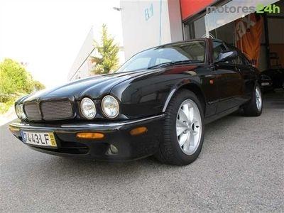 usado Jaguar XJ8 3.2 Executive
