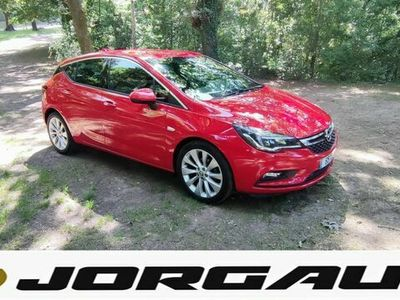 usado Opel Astra 1.4 Turbo Innovation + 150