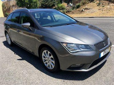 usado Seat Leon ST 1.6 TDi Reference Ecomotive (105cv) (5p)