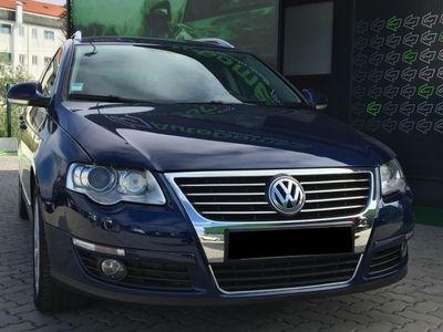 usado VW Passat Variant 2.0 TDI DSG HIGHLINE Viatura de retoma