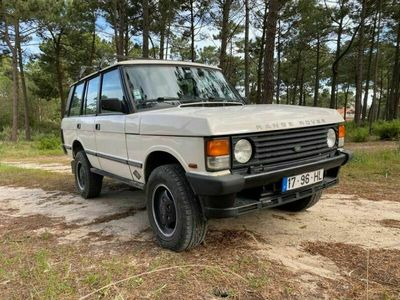 usado Land Rover Range Rover 2.5 TDi Classic