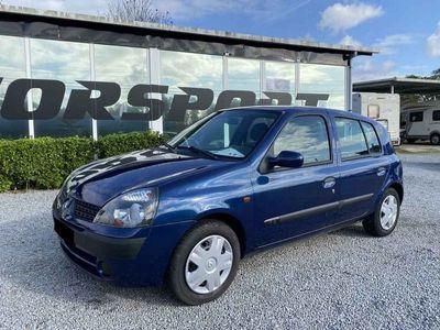 usado Renault Clio 1.2 60cv