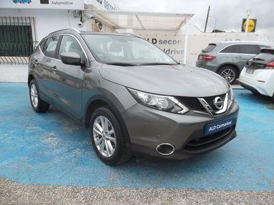 usado Nissan Qashqai 1.5 dCi N-Tec (110cv) (5p)