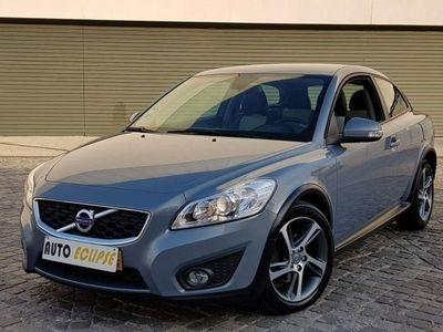 brugt Volvo C30 1.6 E-DRIVE MOMENTUM
