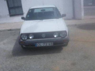 usado VW Golf Golfll - 89