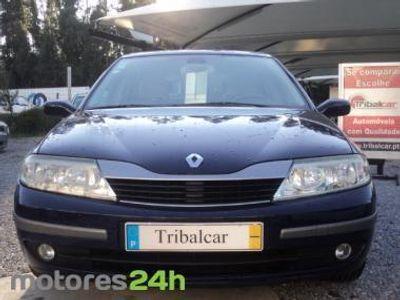 usado Renault Laguna 1.6 Lux Privilege