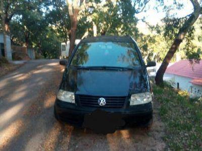 usado VW Sharan 1900 TDI 130 cv