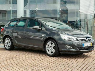 usado Opel Astra Sports Tourer 1.3 CDTi Enjoy S/S