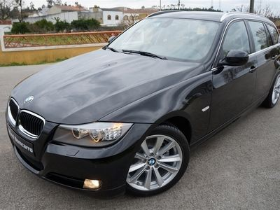 usado BMW 320 d Touring Sport Edition NAVIGATION