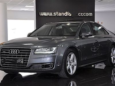 usado Audi A8 3.0 TDIV6 Tiptronic quattro