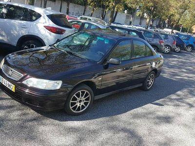 brugt Honda Accord 1.6 116cv