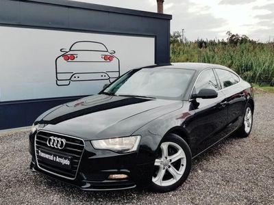 usado Audi A5 2.0 TDi Business Line Advance