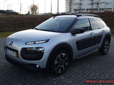 usado Citroën C4 Cactus 1.6 e-Hdi Feel ETG6