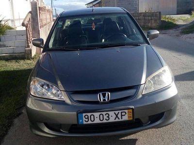 usado Honda Civic Hibrid 1.4