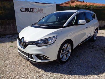usado Renault Grand Scénic 1.5 dci 110 INTENSIVE 7lug