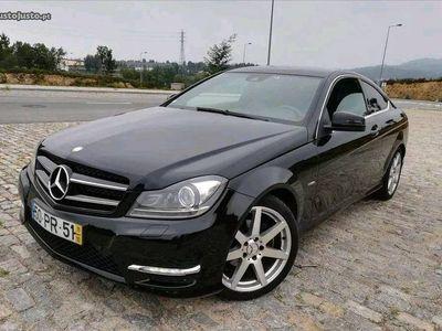 usado Mercedes C250 Coupe AMG