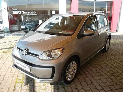 usado VW up! Up 1.0 MOVEBLUEMOTION