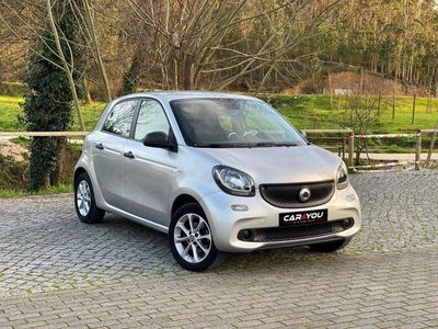 usado Smart ForFour 1.0 PASSION 71