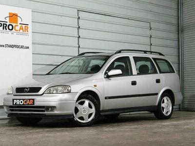 usado Opel Astra Caravan 1.4 Club