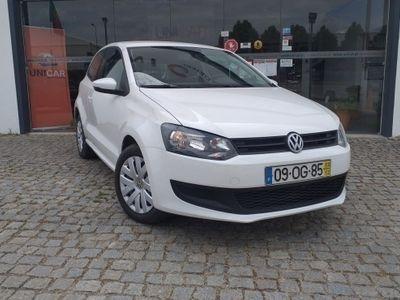 usado VW Polo Trendline Van