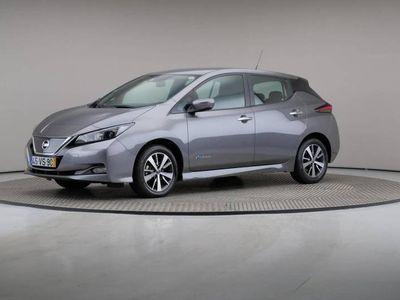 usado Nissan Leaf LeafAcenta .0