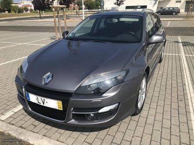 used Renault Laguna 4Control Bose