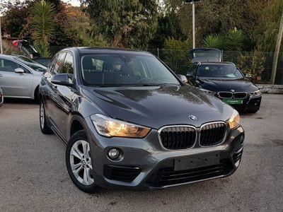 usado BMW X1 16d SDrive 116CV