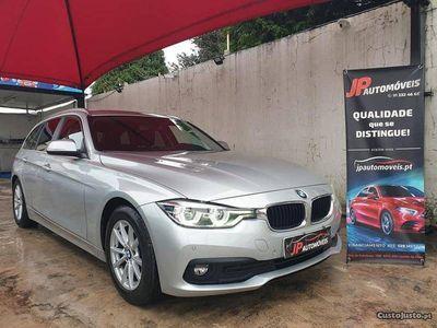 usado BMW 320 D SPORT LINE