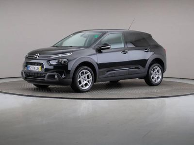 usado Citroën C4 Cactus 1.5 BlueHDi Feel