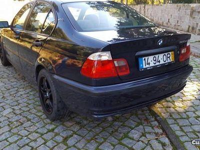 usado BMW 320 320 d -