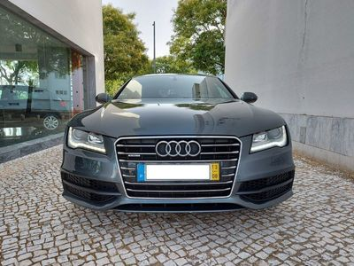 usado Audi A7 3.0 Tdi S-Tronic Quattro