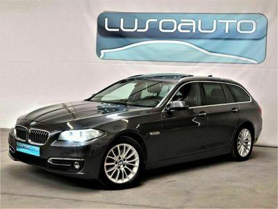 usado BMW 520 D Auto Luxury