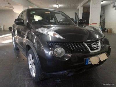 usado Nissan Juke Sport