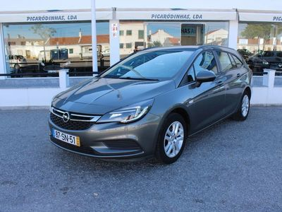 usado Opel Astra Sports Tourer 1.0i ECOTEC