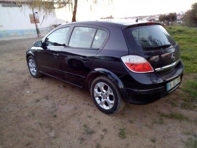 usado Opel Astra Astra